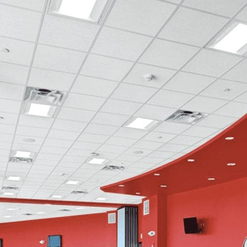 Acoustical Ceiling Supplier Interior Supply Inc