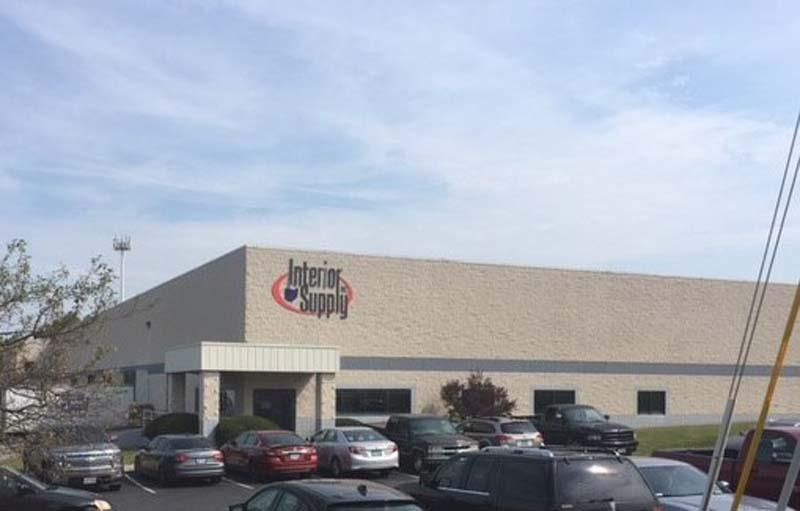 Building Materials in Cincinnati, OH - Interior Supply Inc