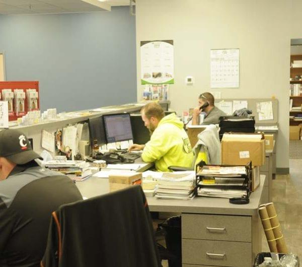 Building Materials in Dayton, OH - Interior Supply Inc