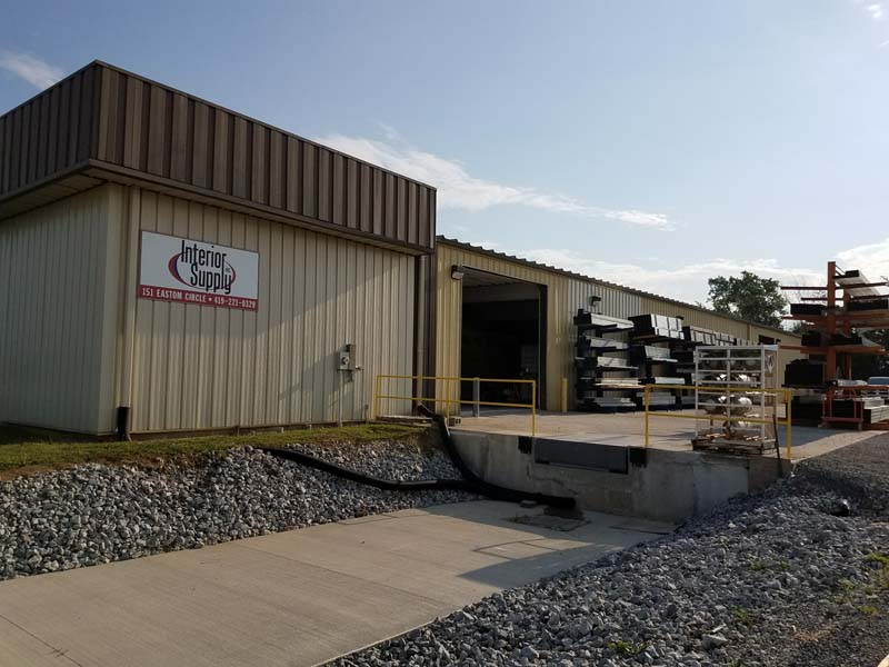 Building Materials In Lima Oh Interior Supply Inc