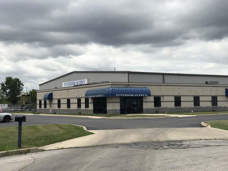 Building Materials in Toledo, OH - Interior Supply Inc